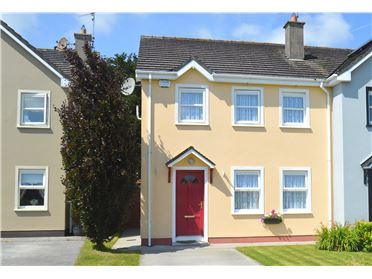 Photo of 4 Cois Coillte, Kilworth, Co Cork