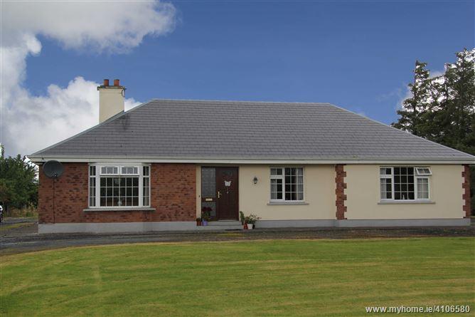 Pollagh, Ballinderreen, Galway