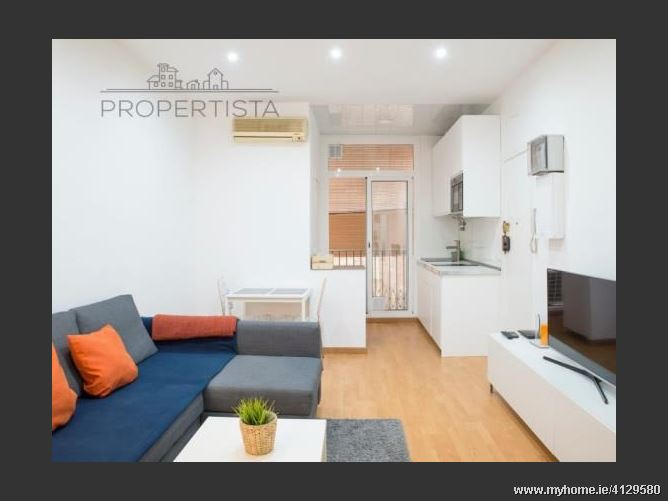 08003, Barcelona Capital, Spain