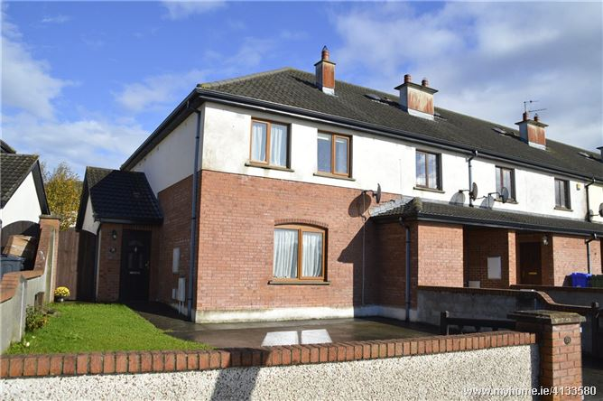 Photo of 25 Coney Meadows, Coneyboro, Athy, Co. Kildare, R14 WR85