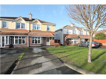 Photo of 14 Moy Glas Grove, Lucan, Co. Dublin