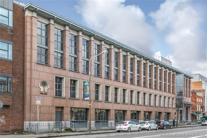 Third and Part Fourth Floor, 33-41 Lower Mount Street, Dublin 2, Merrion Square, Dublin 2