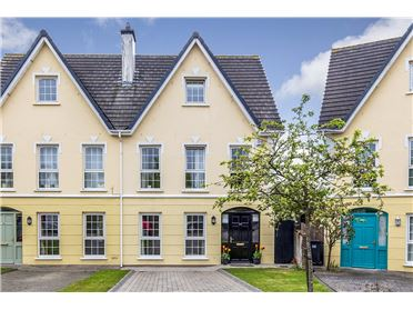 Photo of 25 Cypress Circus, Broomfield, Midleton, Co Cork, P25 RW82