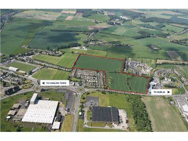 Photo of Lands at Dublin Road , Carlow