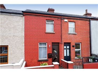 Photo of 15 O'Donoghue Street, Inchicore, Dublin 8