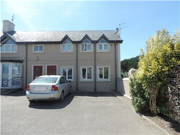 Photo of Apartment Three, Main Street, Campile, Co. Wexford, Y34 FR60