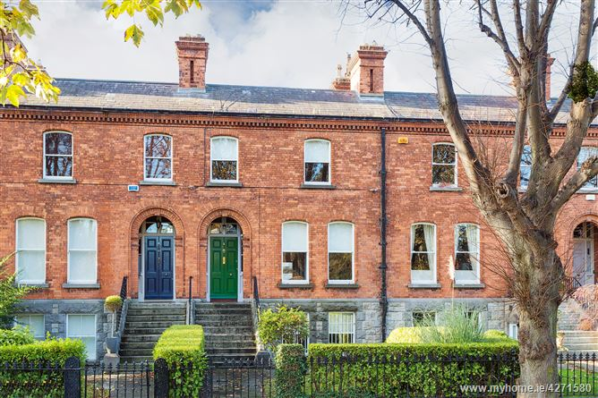 5 Dartmouth Square, Ranelagh, Dublin 6