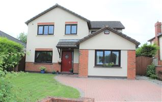 19 Treacy Meadows, Newbridge, Kildare