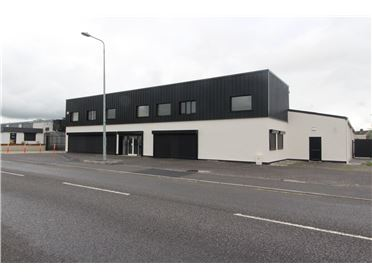 Main image of 2,138 sq.ft. Ground & First Floor Retail/Showrooms, Beechmount Home Park, Navan, Meath