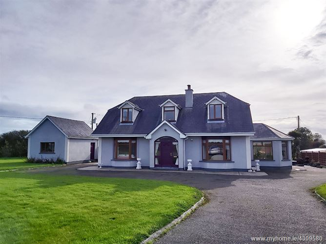 Main image for Aughwilliam Trinity, Cleariestown, Wexford