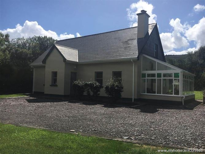 Main image for Little Hollies, Caragh Village, , Killorglin, Kerry