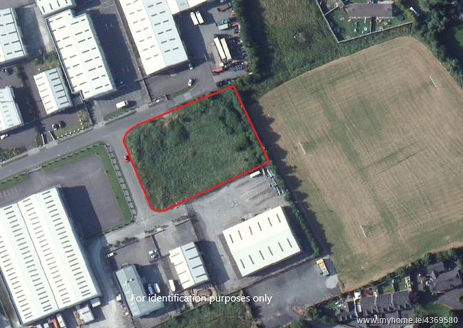 Image for Site at Mullaghboy Industrial Estate, , Navan, Meath
