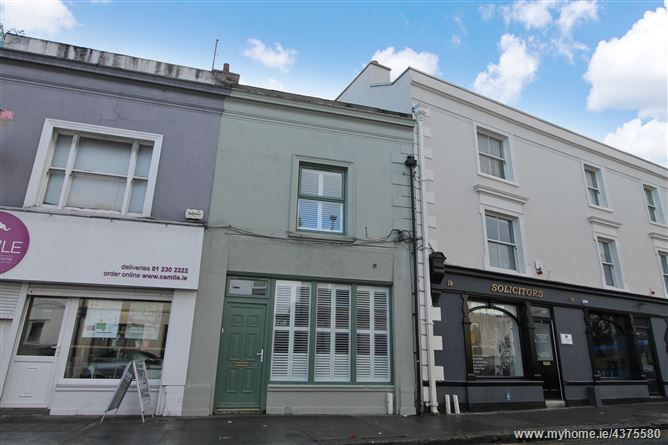 Main image for 2 Lower Georges Street, Dun Laoghaire,   County Dublin