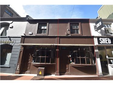 Main image of 16B French Church Street, City Centre Sth, Cork City