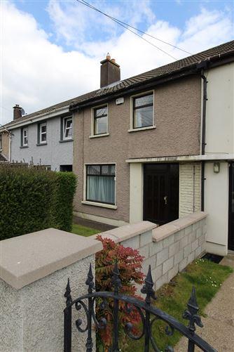 Main image for 33 Killeenreendowney Avenue, Ballyphehane, Cork City, T12 F9K7