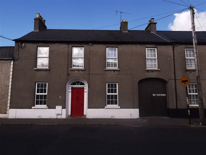 Main image for 10 Woodstock Street, Athy, Kildare, R14XY26