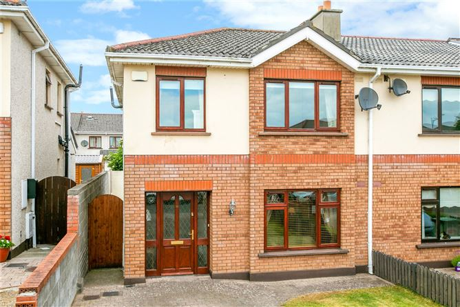 Main image for 26 The Court,Moyglare Hall,Maynooth,Co Kildare,W23 A9X7