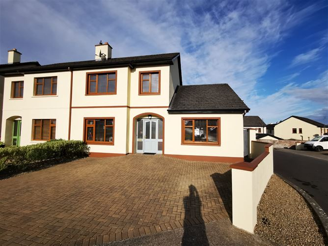 Main image for 8 Grattan Crescent,Claremorris,Co. Mayo,F12 N8A0