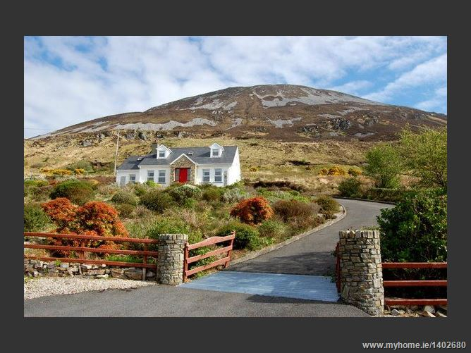 Main image for Dunlewey Lodge - Dunlewey Co Donegal Ireland, Donegal