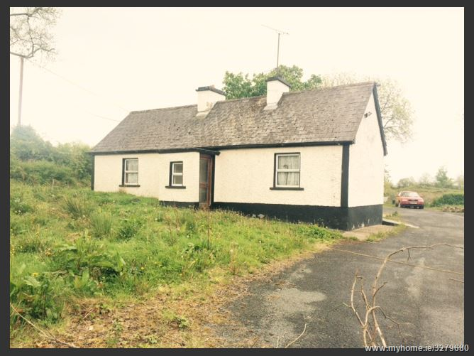 Corlea, Kilnagross, Carrick-on-Shannon, Leitrim