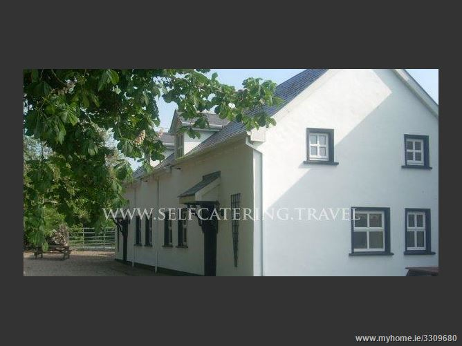 Main image for Cottages on Lough Inchiquin,Corofin, Clare