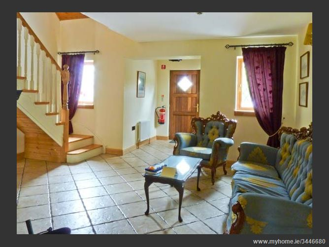 Main image for Kyle Cottage,Kyle Cottage, Ballaghmore, Borris in Ossory, County Laois, Ireland