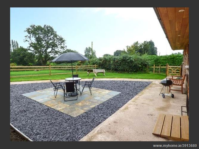 Main image for The Stable @ Rose Cottage,Yorkley, Gloucestershire, United Kingdom