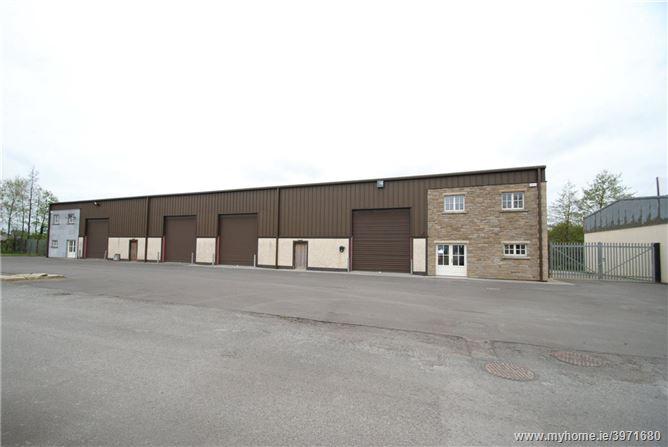 Ashbury Industrial Estate, Roscrea, Co Tipperary, E53 W651