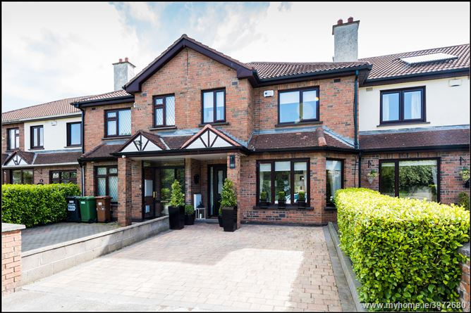 Photo of 11 KNIGHTSWOOD, Santry, Dublin 9