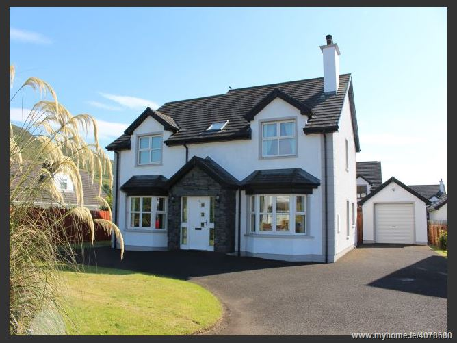 Photo of 11 Links View Park, Ludden, Buncrana, Donegal