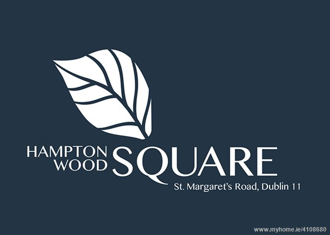 Hampton Wood Square, Finglas, Dublin 11