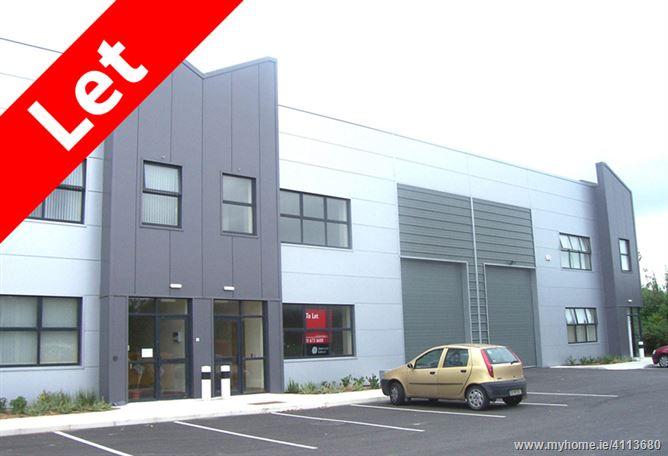 Unit 7 The Courtyard, Fonthill Industrial Park, Clondalkin, Dublin 22