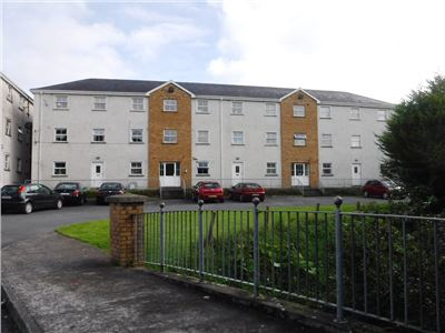 15 Brosna Apartments, Friar's Mill Rd., Mullingar, Westmeath