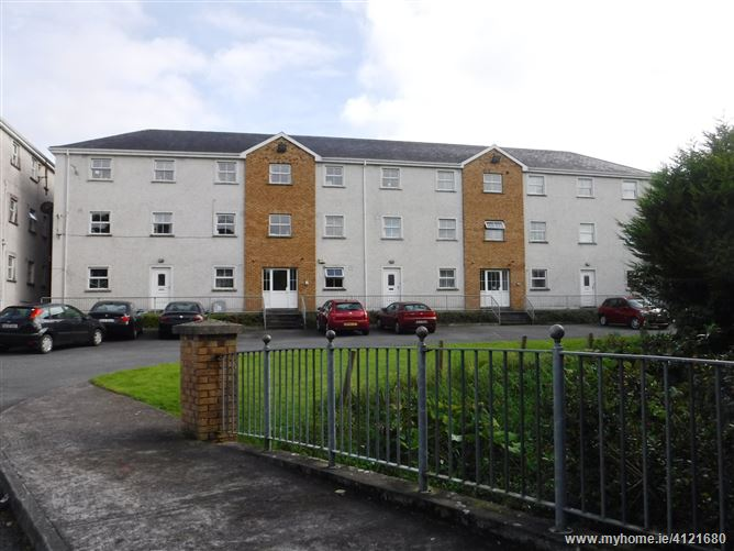 Photo of 15 Brosna Apartments, Friar's Mill Rd., Mullingar, Westmeath