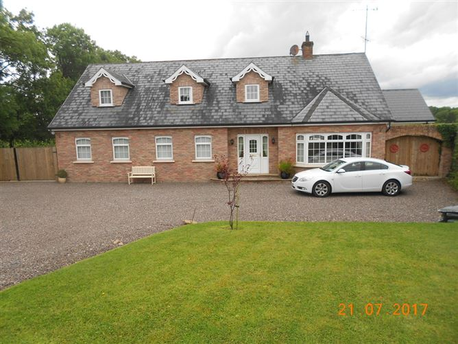 Main image for country family in rural monaghan, Co. Monaghan
