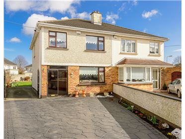 Main image of 33 Ashington Crescent, Navan Road, Dublin 7