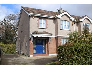 Photo of 80 Hazelwood , Gorey, Wexford