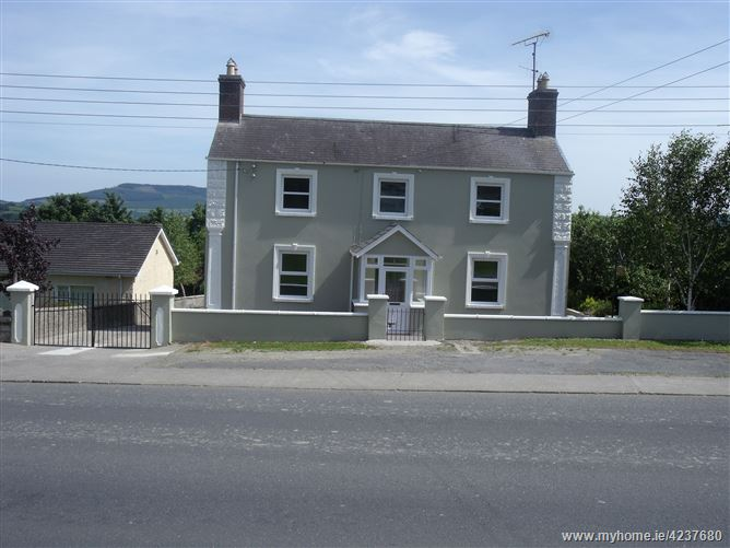 The Orchard House, Coolruss, Tinahely, Wicklow