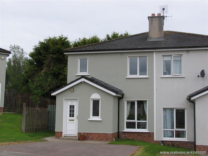 11, Pairc Cluain, Mulgannon, Wexford Town, Wexford