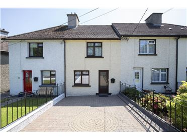 Photo of 4 St Patrick's Terrace, Cavan, Co. Cavan, H12 DT22