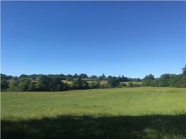 Property image of C. 8.2 acres at Killurin, Killurin, Wexford