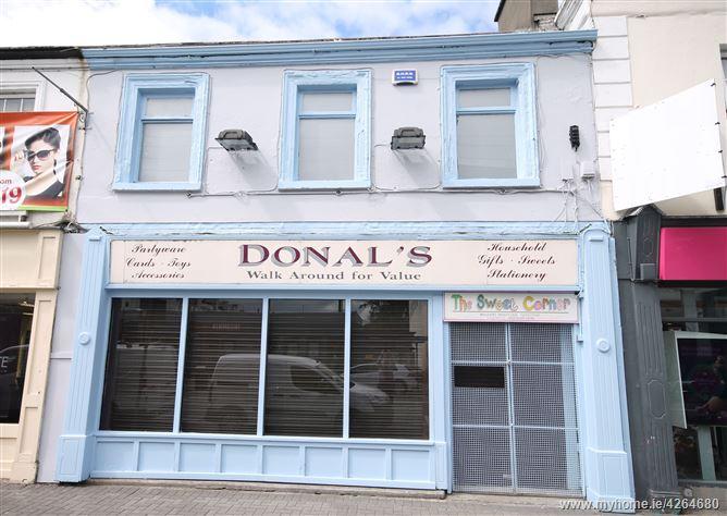 """Donals"", Edward Street, Newbridge, Kildare"