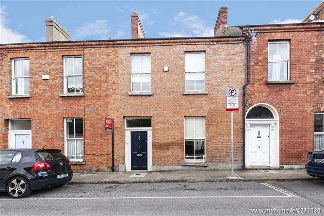 3 Morehampton Terrace, Donnybrook, Dublin 4
