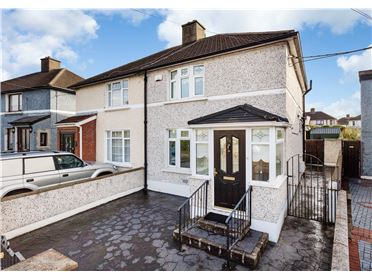 Photo of 64 Clanmaurice Road, Donnycarney, Dublin 5, DUBLIN 5
