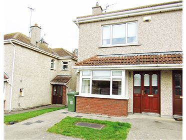 Photo of 18 Brecan Close, Balbriggan, County Dublin