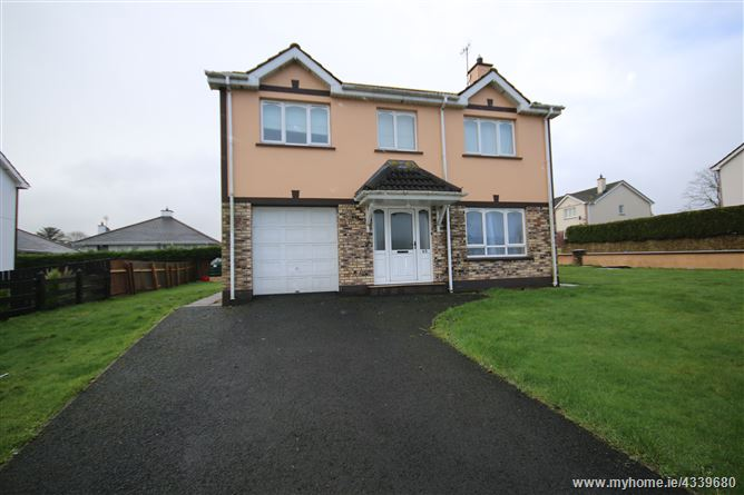 65 Blue Cedars, Ballybofey, Donegal