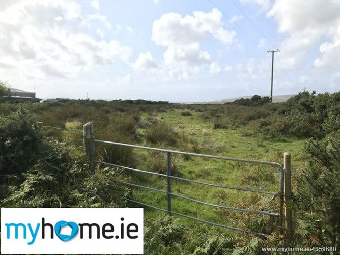 Main image for Rosdoagh, Rossport, Co. Mayo