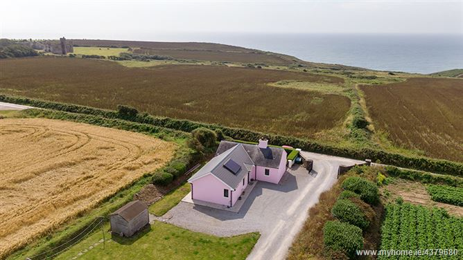 Main image for Ardo Cottage, Ardoginna, Ardmore, Waterford
