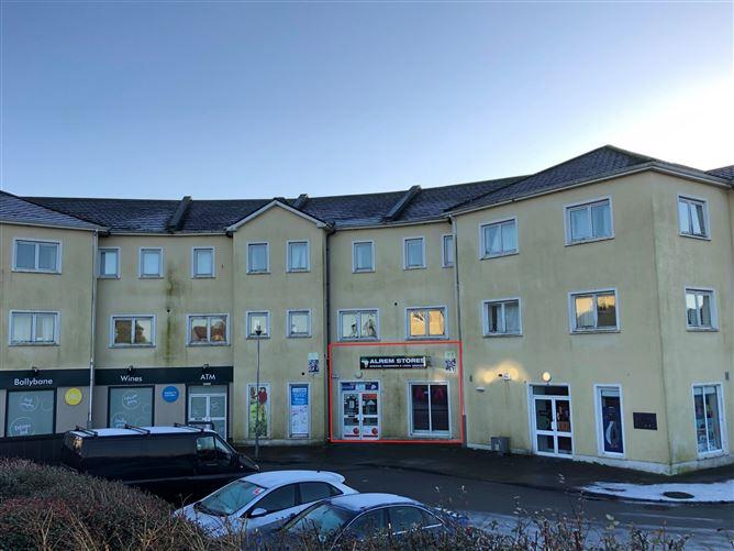 Main image for Unit 1 Ballybane Neighbourhood Centre, Ballybane, Galway