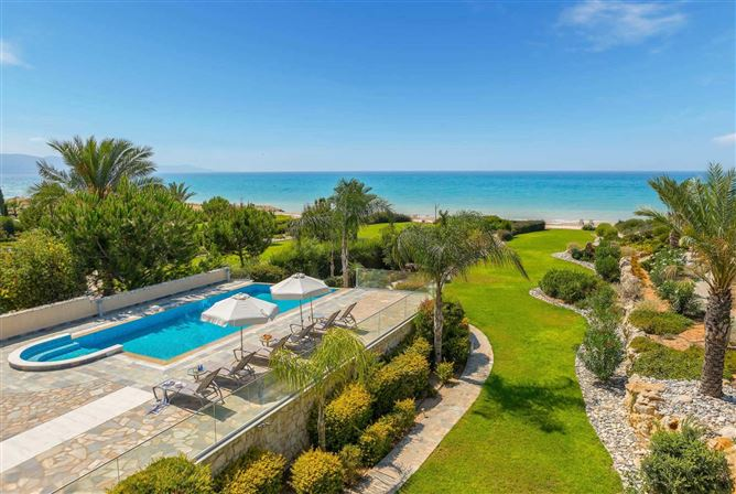 Main image for Harmonia Beach Villa,Polis,Paphos,Cyprus